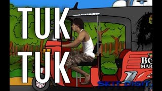 Tuk Tuk (OFFICIAL MUSIC VIDEO) - Clewz Ft. Nouty Coast