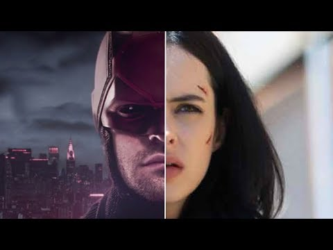 Defenders Easter Eggs You Missed