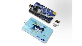 밴드기프트 USB대량제작 / USB주문제작 / USB제…