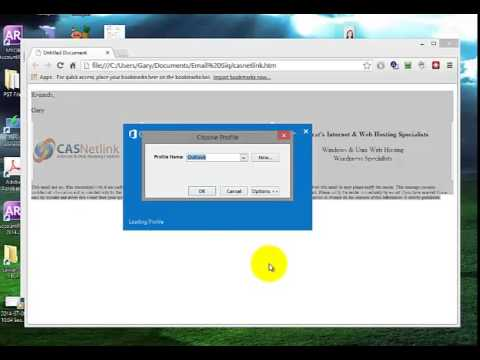 how to put signature in outlook 2013