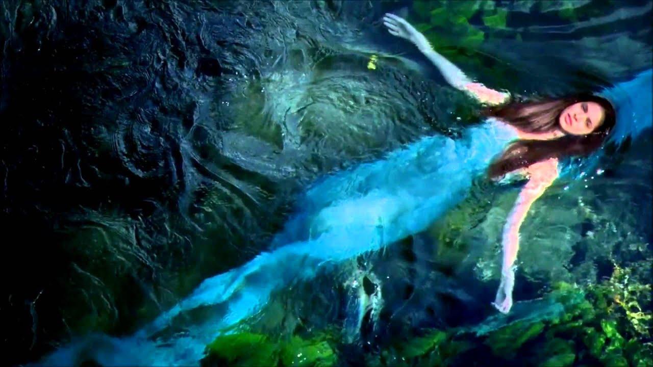 Schiller & Moya Brennan - Falling HD - YouTube