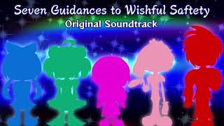 Seven Guidances to Wishful Safety OST - 2 - SGtWS-98