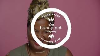 Why Feminine Wipes? w/ Beatrice Espada, Founder of The Honey Pot Company