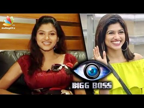 Exclusive Oviya Interview - I can COOK for me not for others | IG Rewind