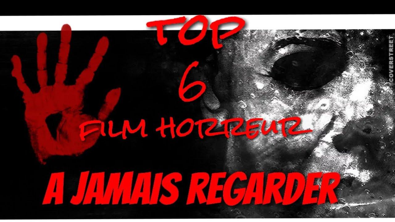 Top 6 des films d 39 horreur les plus effrayant youtube for Miroir film horreur