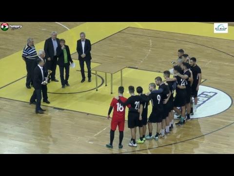 XXXIII. Szilveszter kupa Döntő mérkőzések