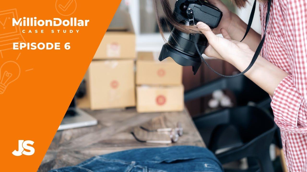 Download Million Dollar Case Study S05: Episode 6   Final Product Selection...   Amazon FBA Profitability