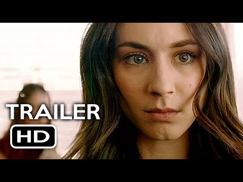 Feed Official Trailer #1 (2017) Troian Bellisario, Tom Felto