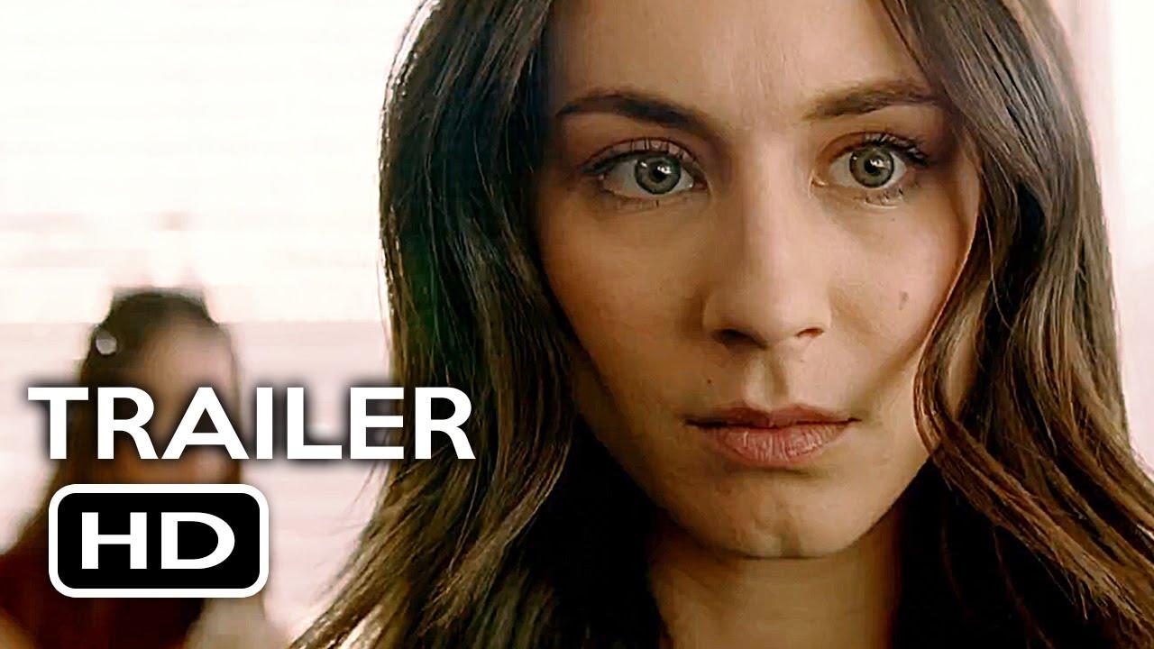 Feed Official Trailer   Troian Bellisario Tom Felton Drama Movie Hd