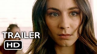 Feed Official Trailer 1 2017 Troian Bellisario Tom Felton Drama Movie HD