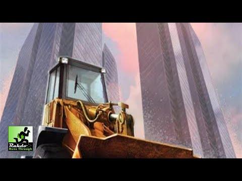 Urban Sprawl Extended Gameplay