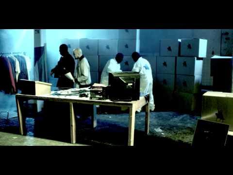 Salah Edin - Tfoe ft. Sefyu