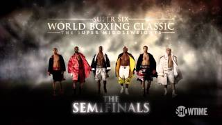 Andre Ward vs. Arthur Abraham, plus Pacquiao vs. Mosley - Saturday May 14th on SHOWTIME Boxing