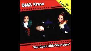 DMX Krew ‎-- You Can