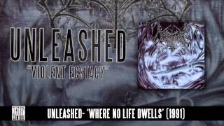 UNLEASHED - Violent Ecstasy (ALBUM TRACK)
