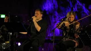 Samuli Edelman - Avaruus (live)