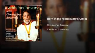 Born in the Night (Mary