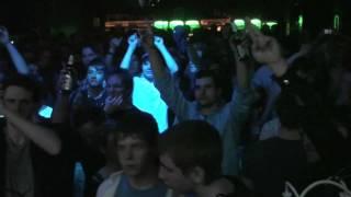 Broombeck LIVE @ Rocker 33 March 2010