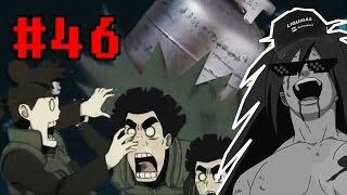 Madara Milgrau #46 - Sasuke rebelde, Madara entregador de Gás, Akatsuki no Sarrada
