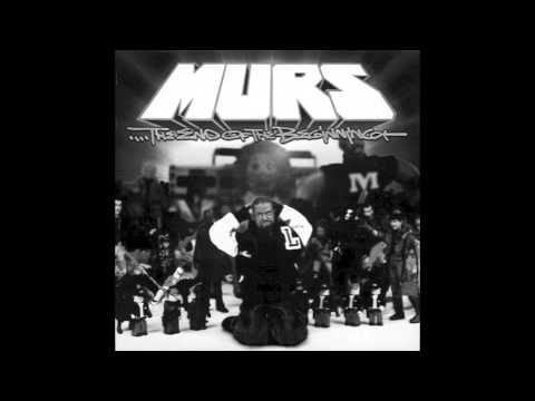 Murs - 18 With A Bullet Remix