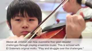 Friends of El Sistema Japan