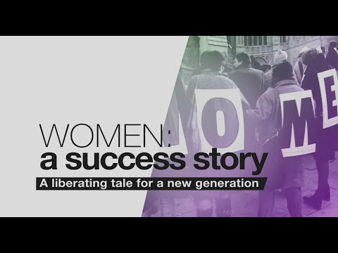 Women: a success story Trailer