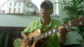Căn Nhà Màu Tím (Guitar - Bolero)