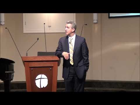 Pastor Dean Miller   Ruth