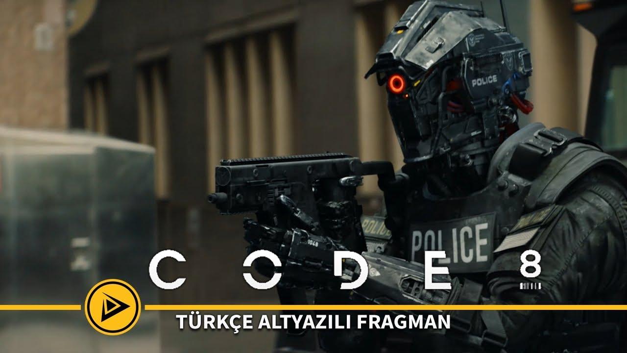 Code 8 (2019) -  Türkçe Altyazılı Fragman