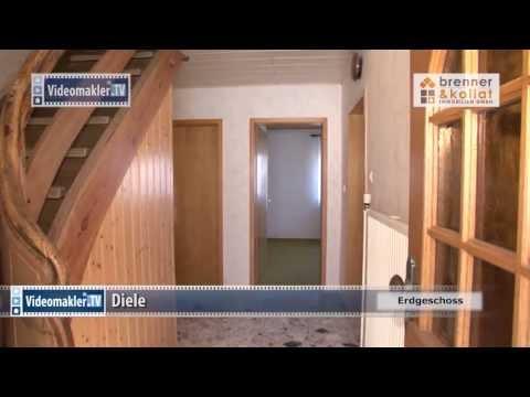 Kleines, gepflegtes Einfamilienhaus