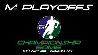 M2 Championship Game