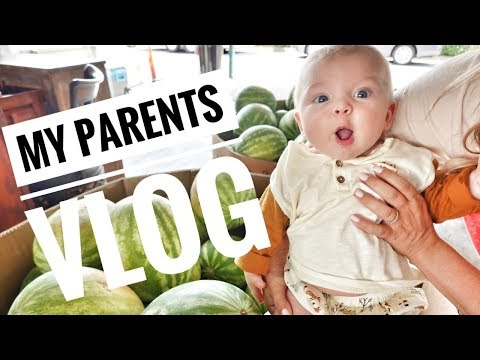 THIS IS A FAMILY VLOG! thumbnail