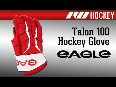 Eagle Talon 100 Hockey Glove Review