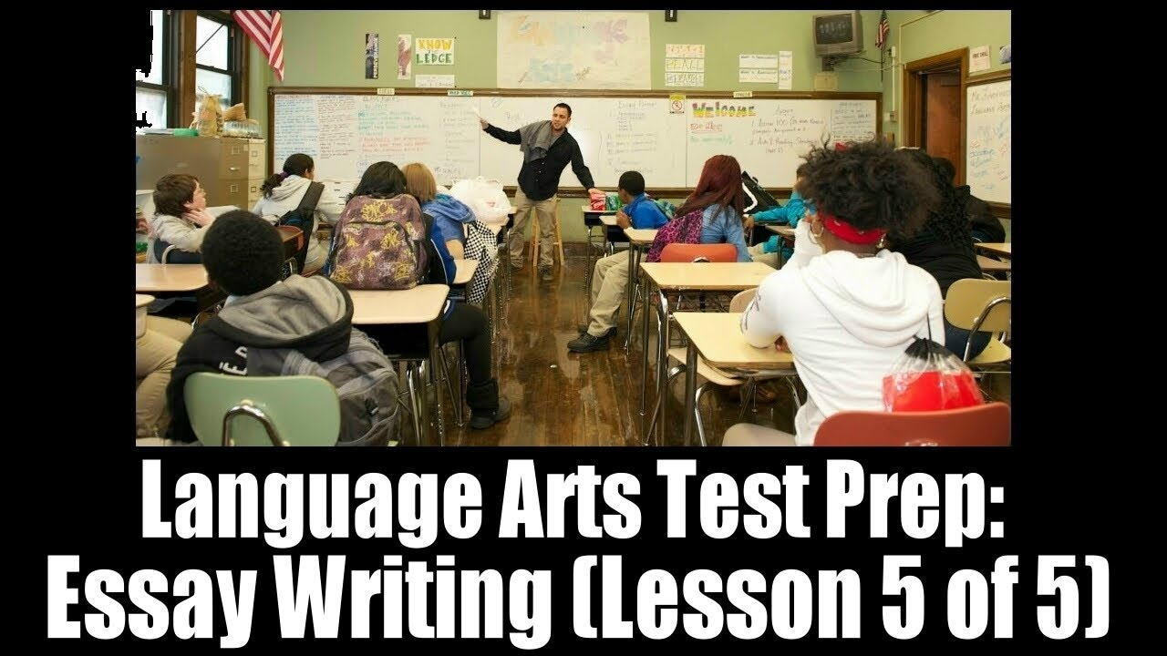 the language of arts essay Read language arts persuasive essay free essay and over 88,000 other research documents santos louanne santos ms matter language arts 9 (h), per 6 3 december 2013 what is in the trash once.