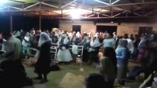 VIGILIA REFUGIO DEL DIOS ALTISIMO guigue