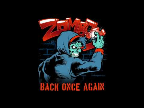 Zomboy - Back Once Again (Z)