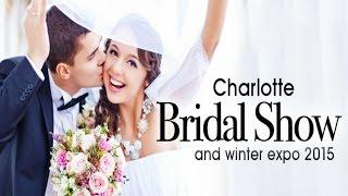 Свадьба в США - Bridal Show Charlotte, NC