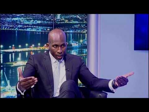 Le Point avec Mamadou Abou Sarr - 31.10.2016