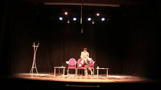Représentation du club-théâtre du COLLÈGE MAURICE CLAVEL