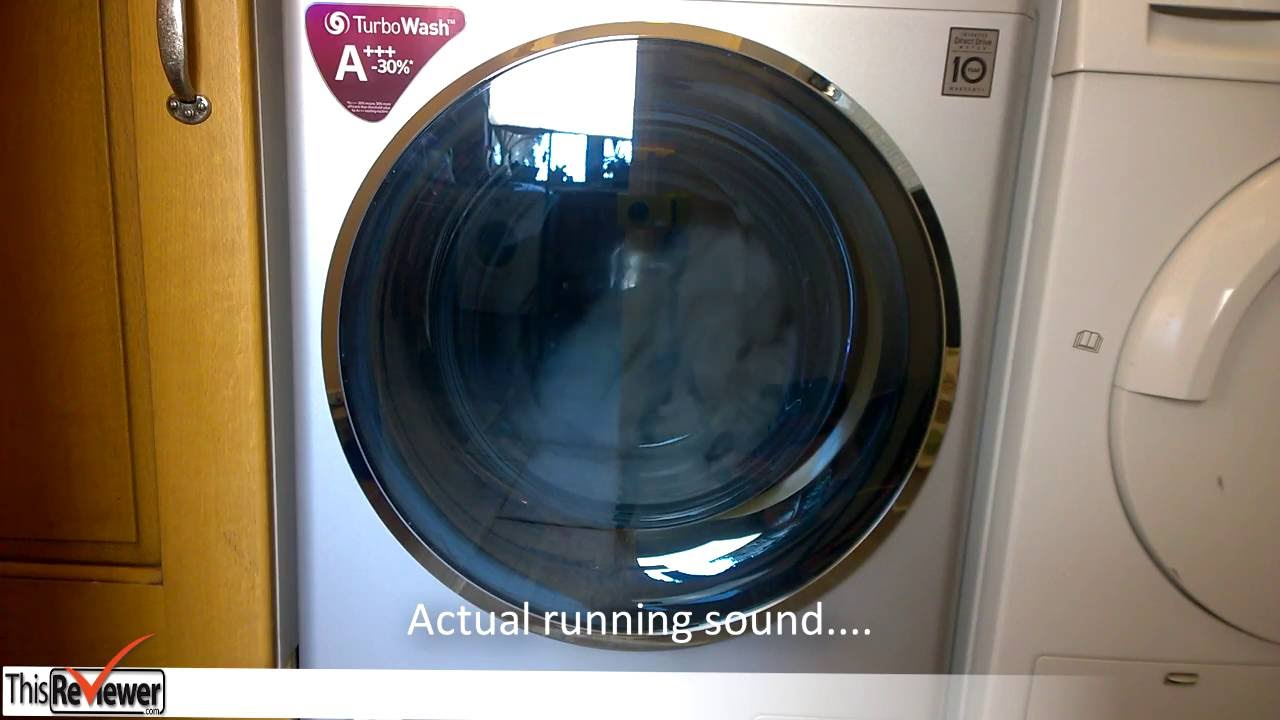 lg washing machine unpacking and installation youtube. Black Bedroom Furniture Sets. Home Design Ideas