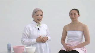 Video Cách Chăm Sóc Da Đẹp Tự Nhiên của Bậc Thầy Chizu Saeki