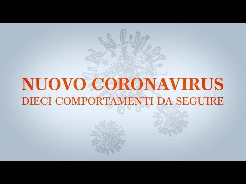 Coronavirus, come prevenire il contagio: 10 consigli del ministero della Salute e dell'Oms