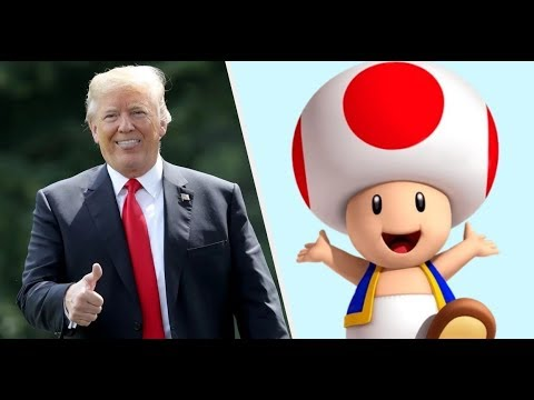 Stormy Daniels Just Ruined Mario Kart Forever
