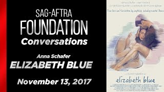 Conversations with Anna Schafer of ELIZABETH BLUE