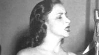 Tita Merello - Torta Frita - 12/02/1930