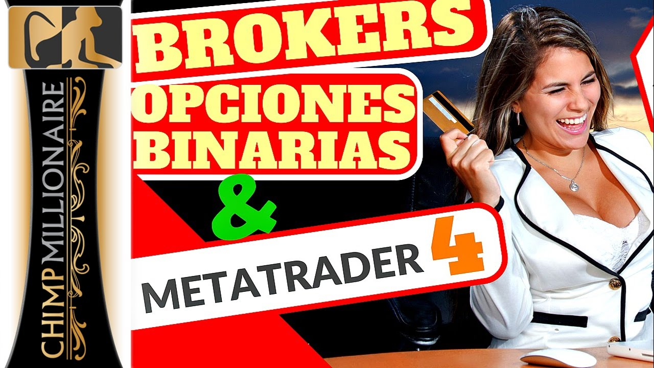 Broker opción binaria indonesia