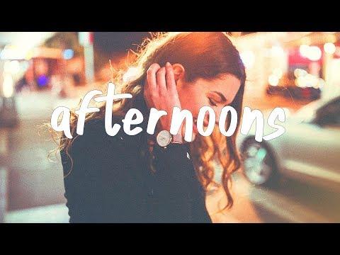 Kayden - Afternoons (Lyric Video)