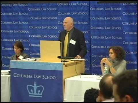 Bio-Sequestration and Climate Law and Policy (Video 3)