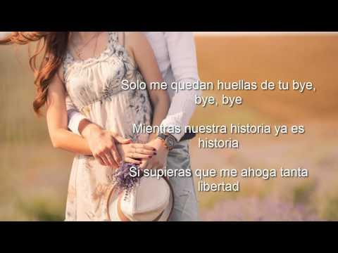 Juan Magan – Vuelve  (letra) ft. Paulina Rubio, DCS