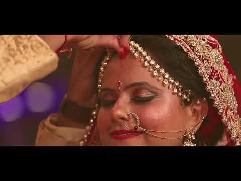 Mixtape - Tumjo aaye| Ishq Sufiyana|  Best Cinematic Wedding Trailer 2017| Gaurav & Yashswi | GYS |